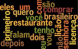 Apprendre le Portugais du Brésil