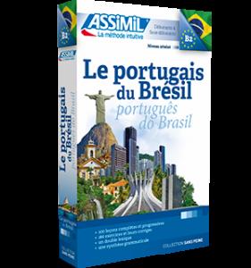 Assimil Portugais du Brésil