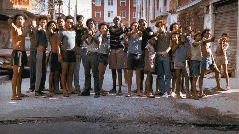 Cidade de Deus Film Brésilien