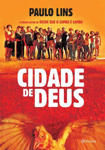 Cidade de Deus Film Brésil