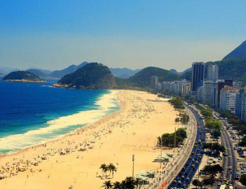 Les touristes Français ont plébiscité le Brésil en 2015