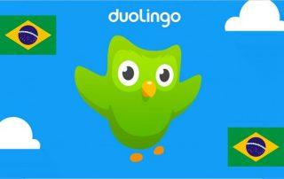 Duolingo Apprendre Portugais