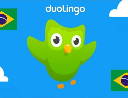Débuter en Portugais avec l'appli Duolingo
