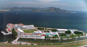 Rio de Janeiro Fort Coligny