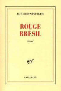 Rouge Brésil Livre