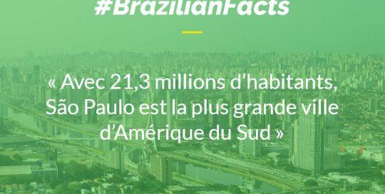 São Paulo Brésil