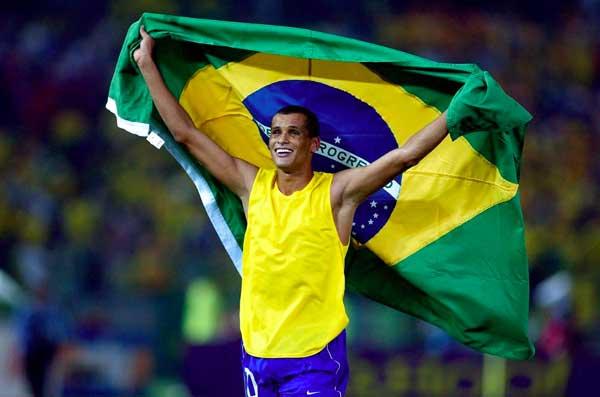 Rivaldo Brésil