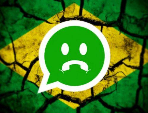 Pourquoi WhatsApp est-il bloqué au Brésil ?