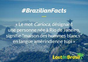 Rio de Janeiro Carioca