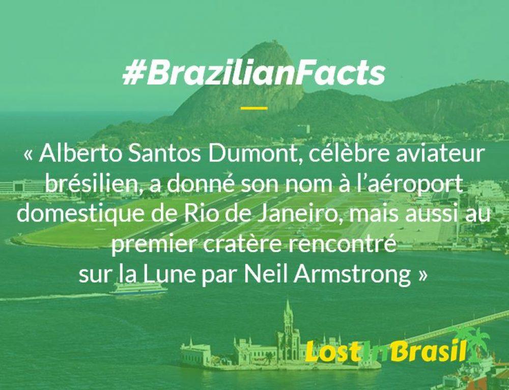 Qui est Alberto Santos Dumont ?