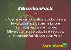 Langue Portugaise