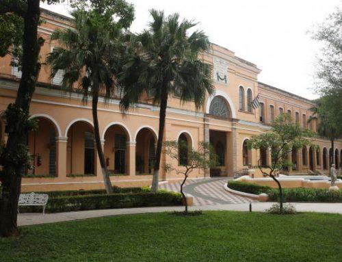 A la découverte du Museu da Imigração do Estado de São Paulo