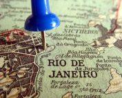 Démarches au Brésil