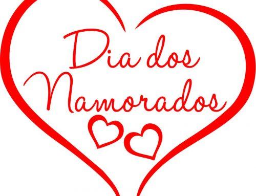 Le Dia dos Namorados ou la Saint-Valentin brésilienne
