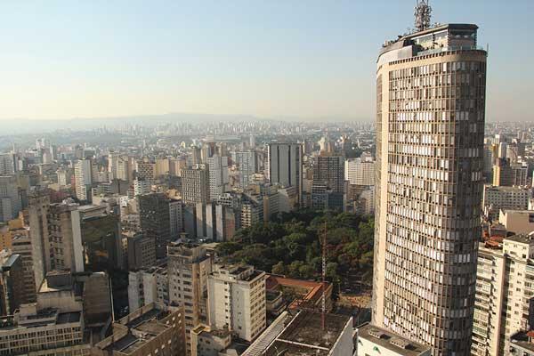 Edificio Italia São Paulo