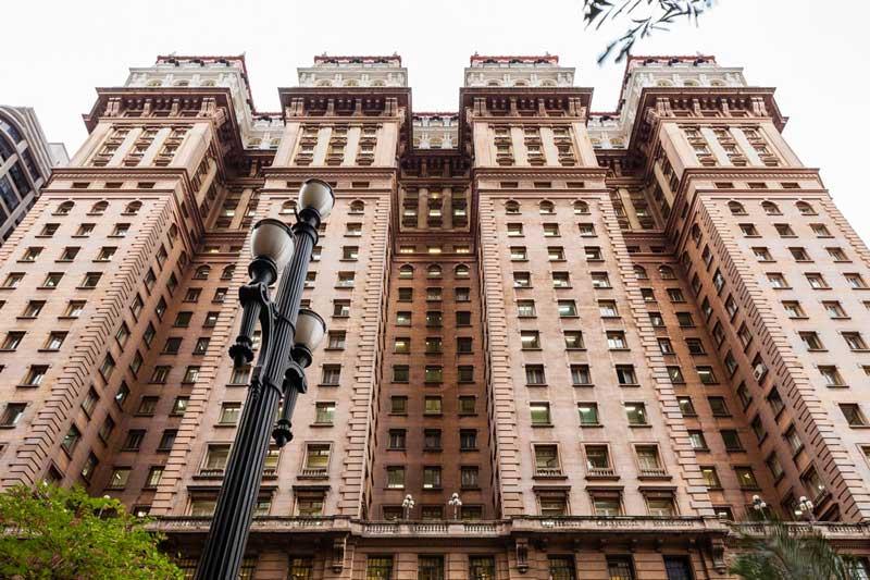 Edificio Martinelli São Paulo