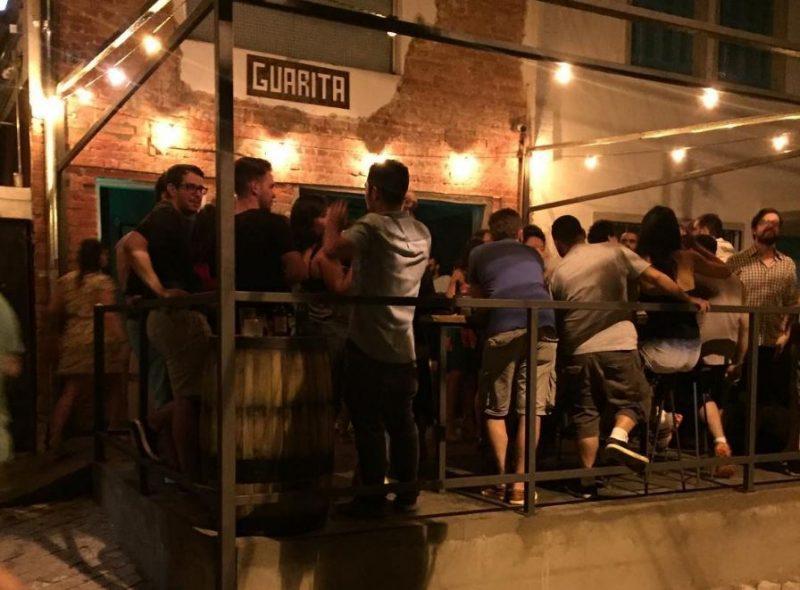 Guarita Bar São Paulo