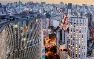 São Paulo Copan