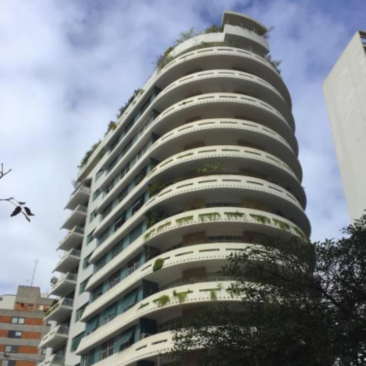 Immeuble Higienópolis São Paulo