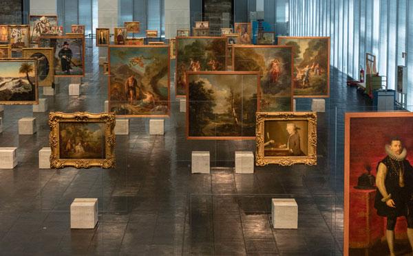 Musée MASP São Paulo