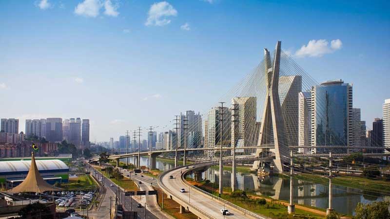 Vila Olimpia São Paulo