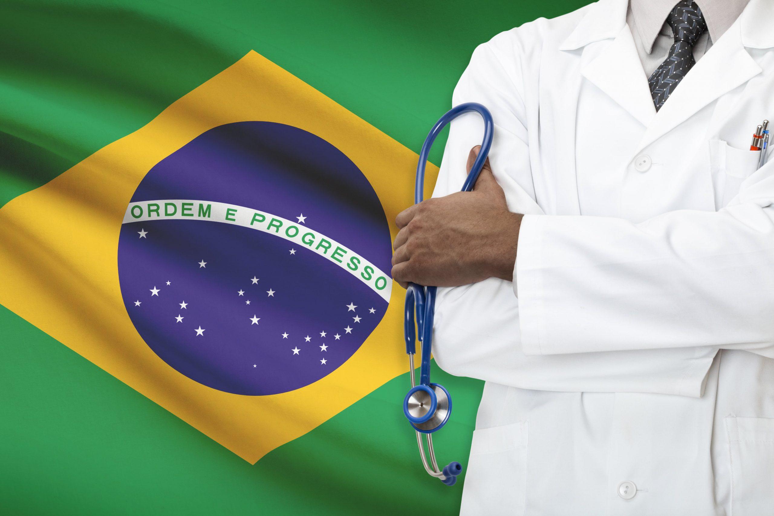 Système Santé Brésil