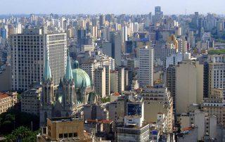 Panorama São Paulo