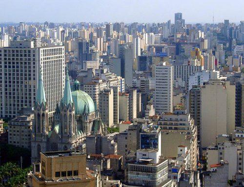 Le 6 meilleurs points de vue pour admirer São Paulo vue d'en-haut
